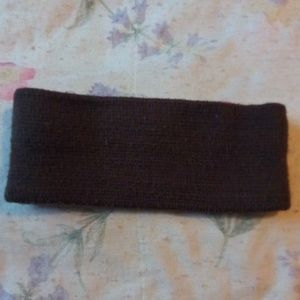 Accessories - Knit Ear Warmer Headband